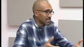 Entrevista a Eduardo Hernández - Fundación Alba Pérez