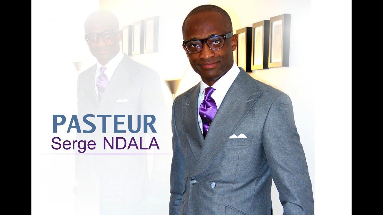 Pasteur Serge NDALA