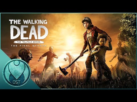 The Walking Dead: The Final Season (2018) - Game Rip Soundtrack OST + Tracklist