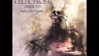 "Ragnarok -""Fainted Eyes"" (Celtic Frost cover)"