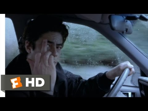 The Hunted (6/8) Movie CLIP - You Better Be Ready to Kill Me (2003) HD