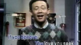 Jose mari Chan - A Wish on Christmas Night.wmv