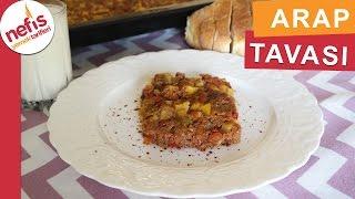 Arap Tavası Tarifi - Nefis Yemek Tarifleri