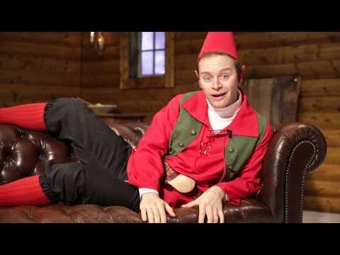 Vind præmier i årets voksen julekalender fra Glostrup Shoppingcenter