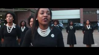 UF NPHC - ALPHA KAPPA ALPHA Sorority, Inc. Founders Day Presentation 2017