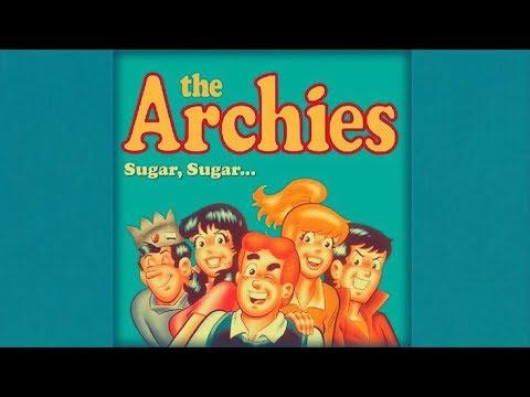 Sugar, Sugar (w/lyrics)  ~  The Archies