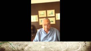 Eastern Himalayas: Mr. Brij Mohan Khaitan, Winner of 2015 Balipara Foundation Lifetime Service Award