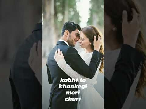 utha le jaunga ye dil ashiqana song whatsapp status video