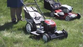 Briggs & Stratton: Straight Talk on Easy Starting Engines