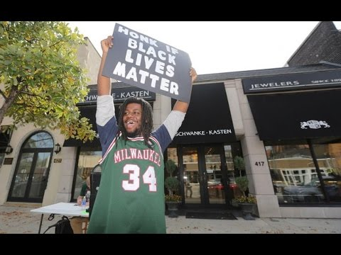 Real Talk on the Milwaukee Bucks Player Racially Profiled & the Truth on the City of Milwaukee