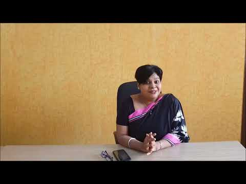 Ms. Manju Chandran, Management Consultant & Life Coach @ GIBS - Top Business School