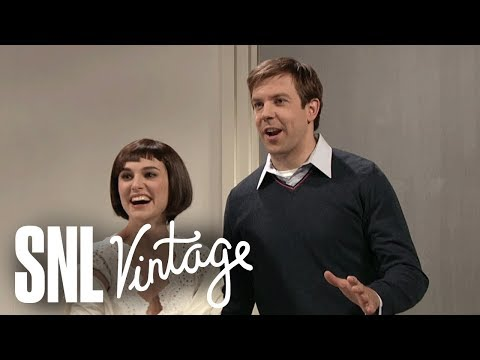 The Art Dealers: Their Daughter's New Boyfriend - SNL