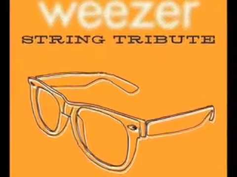 Weezer String Tribute - Island In The Sun