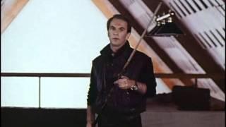 Классик (1998) - Удар Лемана.