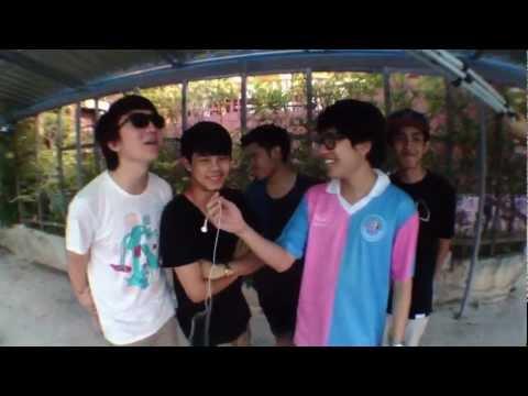 Hua Hin celeb trip