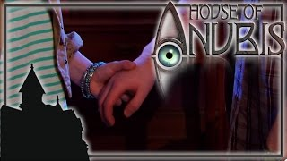 House of Anubis - Episode 119 - House of zodiacs - Сериал Обитель Анубиса