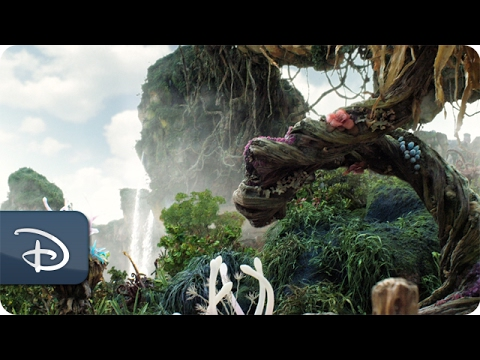 Thumbnail: Pandora - The World of Avatar With James Cameron