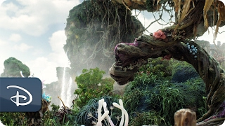 pandora the world of avatar with james cameron