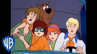 Scooby-Doo! | Classic Cartoon Compilation | Musical Chase Scenes | WB Kids thumbnail