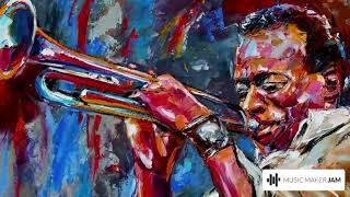 NO COPYRIGHT MUSIC - Gentle Trumpet Jazz