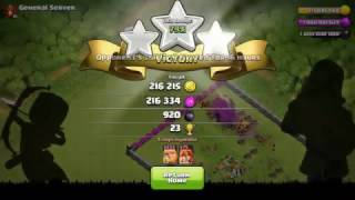 ​NR General clans Private Giant attack With Max Boom Clash Of Clans ​NR General clans Private