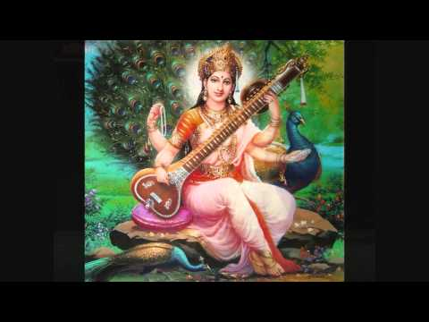 Jagan Mohini By Pandith Amaradeva Ft-Tribute to Goddess Saraswati and Saraswati Vandana