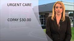 Urgent Care Copays