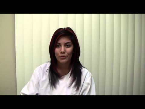 Paulina Talks About Her Experience at Charter College