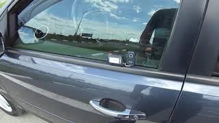 Старт стоп из штатной кнопки авто