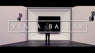 Смотреть клип Mario Bautista - Ven A Bailar