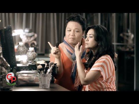 Ikke Nurjanah - Sendiri Saja [Official Music Video]