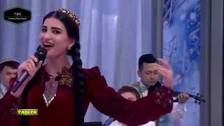 Mahym Başimowa