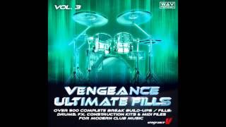 Vengeance-Soundcom - Vengeance Ultimate Fills Vol3