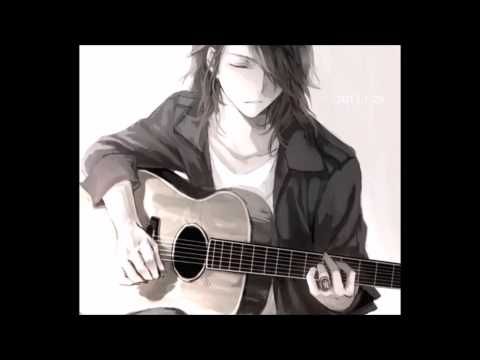 Nightcore: Face Down Acoustic