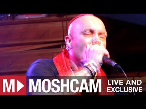 The Exploited - Sex and Violence | Live in Sydney | Moshcam