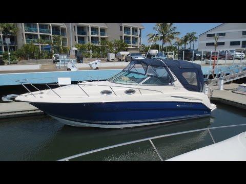 Monterey 282 Sports Cruiser for sale Action Boating boat sales Gold Coast Queensland Australia