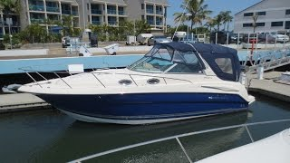 Monterey 282 Sports Cruiser for sale Action Boating boat sales Gold Coast Queensland Australia