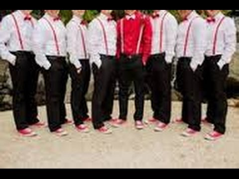 Black, Red, and White Quinceanera Ideas!! - YouTube  Black, Red, and...