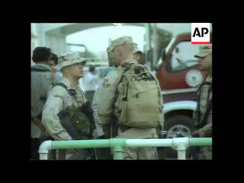 File Of USS Cole And Aftermath Of Terrorist Attack
