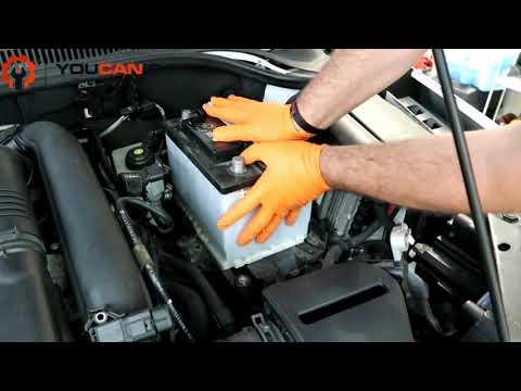 Volkswagen Battery Replacement DIY Guide