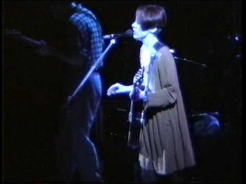Suzanne Vega - Solitude standing - Berlin 1990 Live