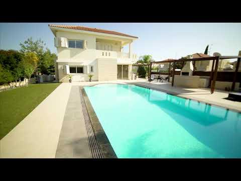 Larnaca bay House N1, Cyprus Real Estate