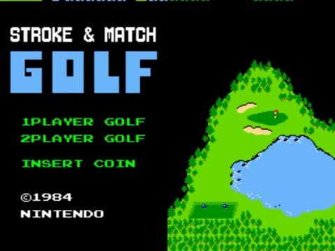 All Nintendo Music HQ ~ Vs. Golf Complete Soundtrack