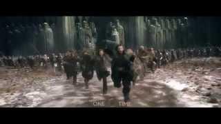 The Hobbit: The Battle Of The Five Armies International TV Spot #9 (2014) Peter Jackson Movie [HD]