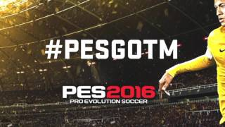 Pro Evolution Soccer 2016 MyClub Free to Play
