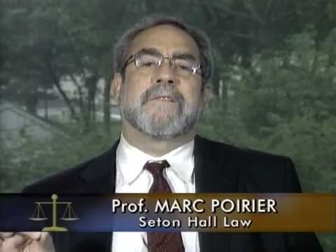 Due Process: Civil Union vs Marriage (Aired 6/29/08)