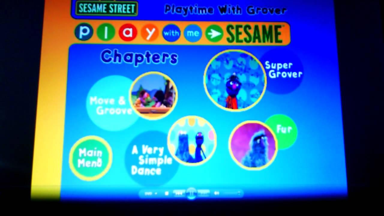 Play Me Sesame Logo