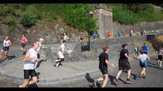 Expérience inédite au Jogging Ville de Namur