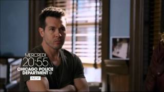 chicago police department mercredi 20h50 TF1 5 1 2015 saison 1