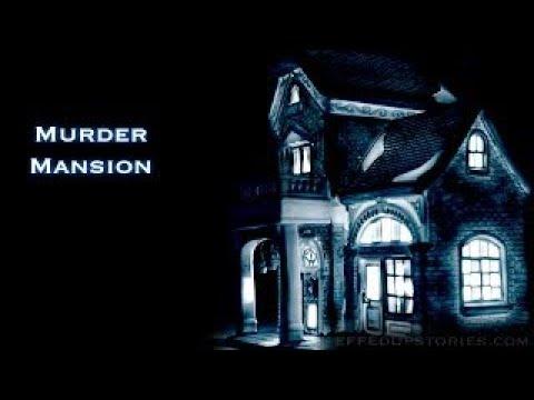 Murder Mansion Dark Rituals Afoot